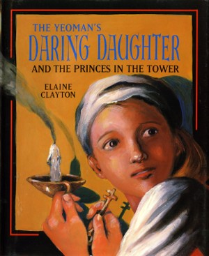 The Yeoman's Daring Daughter 